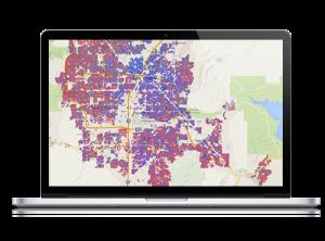 Nevada Voter Data